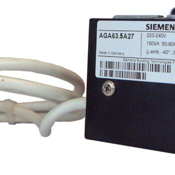Нагревательный элемент Siemens AGA63.5A27