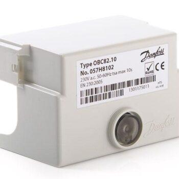 Блок управления Danfoss OBC82.10, 057H8702