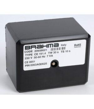 Блок управления горением Brahma CE191.4 20658621