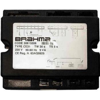 Блок управления горением Brahma CE31 30615506