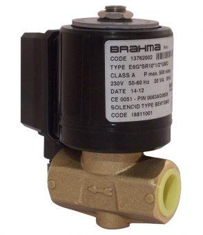 Клапан Brahma E6G*SR*1/2*CFD 13740750
