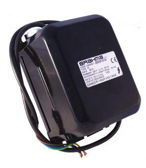 Индукционный трансформатор розжига Brahma T17/N 15453001