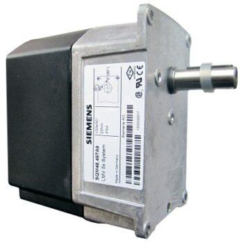 Сервопривод Siemens SQM48.497A9