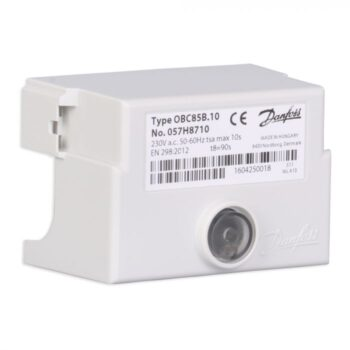 Блок управления Danfoss OBC85.10 057H8710
