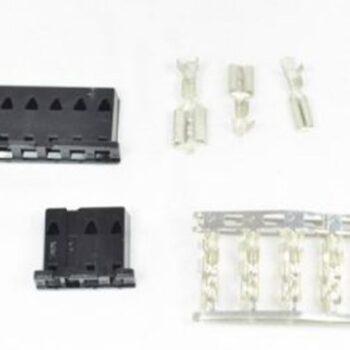 Комплект разъемов BRAHMA для ECE113, ECM113 16016220