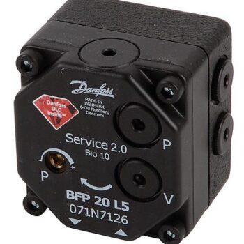 Насос топливный Danfoss BFP20L5 071N0126
