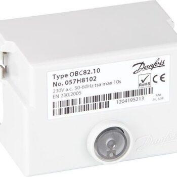 Блок управления Danfoss OBC81.10 057H8701