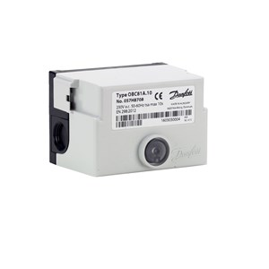Блок управления Danfoss OBC81A.10 057H8708