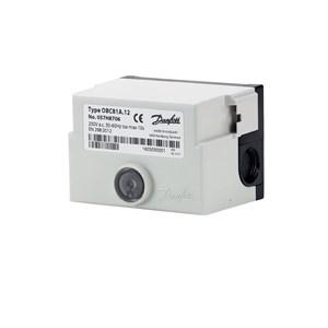 Блок управления Danfoss OBC82A.12 057H8707