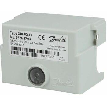 Блок управления Danfoss OBC82.11 057H8703