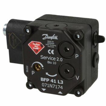 Насос топливный BFP41L3 071N0174