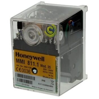 Блок управления горением HONEYWELL/SATRONIC MMI 811.1 Mod 35 0621120U