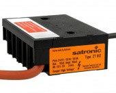 Трансформатор Satronic/Honeywell ZT812 12600