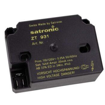 Трансформатор Honeywell ZT 931 13131