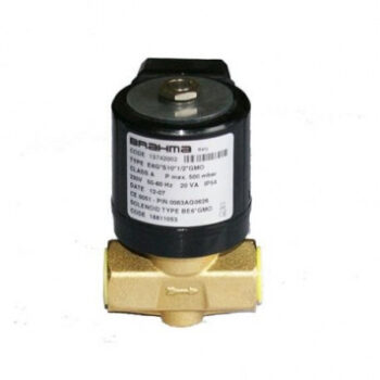 Клапан Brahma E6G*S10*1/2*GMO 13742002