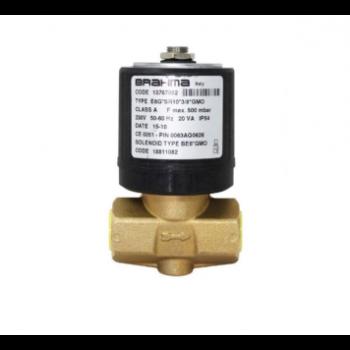 Клапан Brahma E6G*SR10*3/8*GMO 13767002