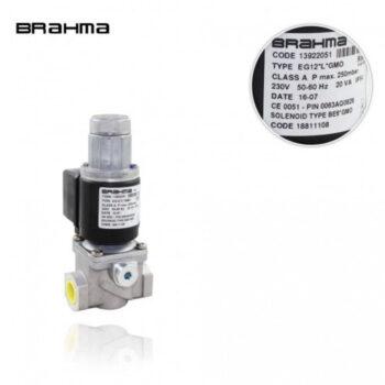 Клапан Brahma EG12*L*GMO 13922051