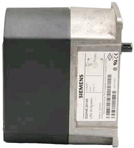 Сервопривод Siemens SQM40.235A20 SQM40.235A20