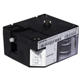 Сервопривод Siemens SQN90.220A2799