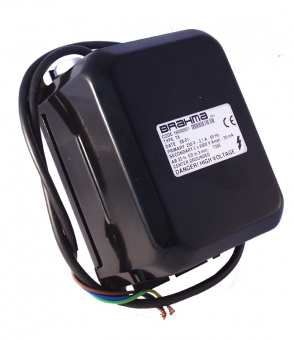 Индукционный трансформатор розжига Brahma T8/G 15015001