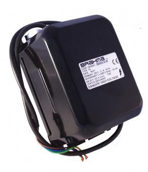 Индукционный трансформатор розжига Brahma T8/G 15015011